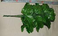 Лист 1-9 на 7 лепестков