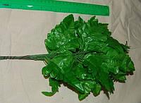 Лист 1-10 на 5 лепестков