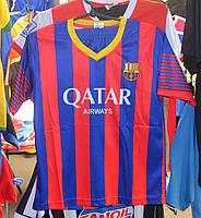 Подростковая футбольная форма Барселона (Neymar jr 11)