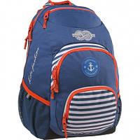 Рюкзак школьный подростковый ортопедический Kite Take'n'Go K15-809-2L