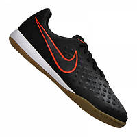 Детская футбольная обувь для зала Nike JR MagistaX Opus II IC