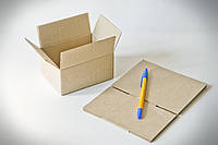 Коробка для пересилки 120*90*63