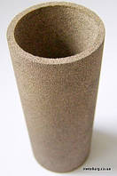 Фильтр бронзовый пористый трубка 34х40х100