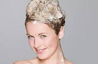 Бальзам для укрепления волос на перепелином яйце Перепелочка