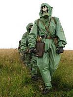 Костюм ОЗК защитный Л-1 армейский