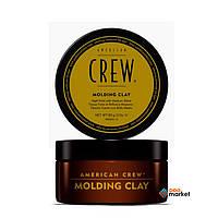 Мужская косметика American Crew Глина моделирующая American Crew Molding Clay 85 г