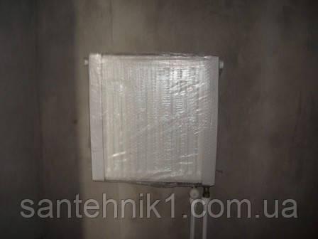 Установка радиаторов киев, Киев, фото 2