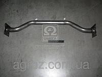 Поперечина рамы № 1 ГАЗ 3302 (труба) (пр-во ГАЗ)