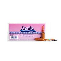 Средства для депиляции Punti di Vista Ампулы Punti di Vista Danila для задержки роста волос 12шт*5мл