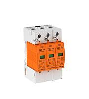 Ограничители перенапряжения для защиты солнечных батарей PV. установка 900 В постоянного тока