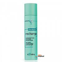 Кондиционеры для волос Kaaral Спрей-кондиционер Kaaral Recharge с экстрактом бамбука 100 мл