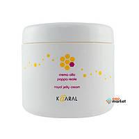 Kaaral Крем-маска для волос Kaaral с маточным молочком 500 мл