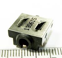 A038 Аудио разъем, гнездо под 3х контактный штекер 3,5 мм для ноутбуков и материнских плат 8PIN Dell HP Asus
