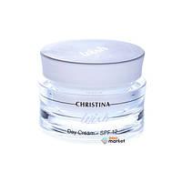 Кремы для лица Christina Дневной крем для лица Christina Wish Christina Wish Day Cream SPF 12 50 мл