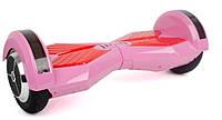 """Гироборд-скутер электрический 8"""" Pink Intertool SS-0806"""