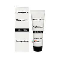 Кремы для лица Christina Крем для улучшения цвета лица Christina Peelosophy Home: Complexion Repair 30 мл