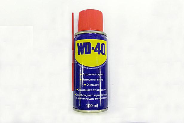 """WD-40 100ml. """"ОРИГИНАЛ"""""""