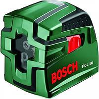 Нивелир лазерный Bosch PCL 10 Арт.0603008120