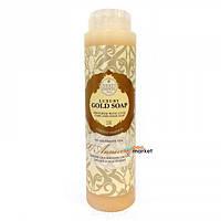 Защита и питание Nesti Dante Безсульфатный гель для душа NestiDante Золото 500 мл