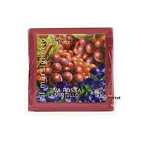 Мыло Nesti Dante Марсельское мыло Nesti Dante Красный виноград и черника 100 г