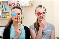 Порушення зору у дітей — поширена проблема в усьому світі. За даними ВООЗ, зорові порушення мають близько 19 млн. дітей.