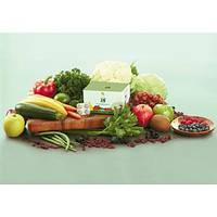 Таблетки Натур 18 - Дневной рацион овощей и фруктов (120табл.,Форевер,США)