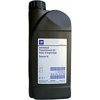 GM Трансмисионное масло DEXSTRON 6 1 л