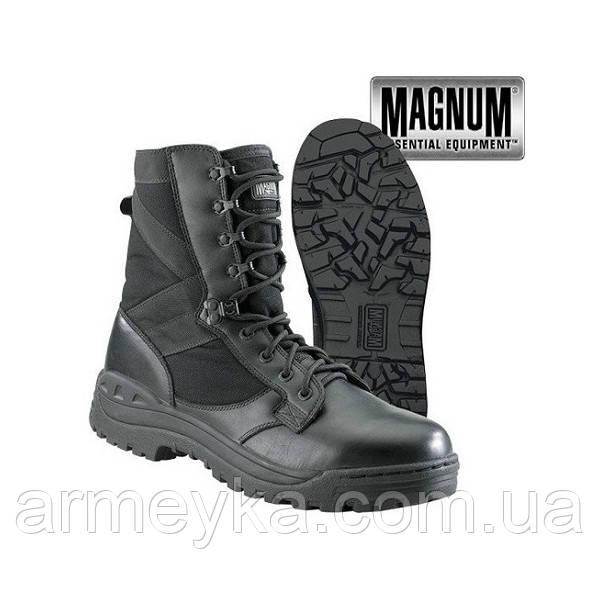 Берцы Magnum. Великобритания, оригинал