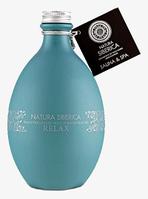 Разогревающее массажное масло для тела  Relax Sauna&Spa Natura Siberica ,300 мл