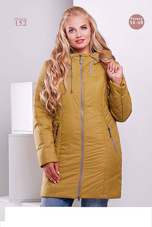 Женское демисезонное пальто  Разные цвета