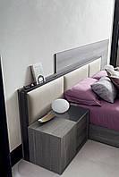 Мягкое изголовье из 3х подушек Кровать 160