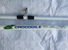 Штекерное удилище Crocodile 270