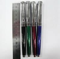Ручка Baixin капиллярная металлическая  RP812 MIX4