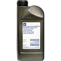 Жидкость электрогидроусилителя зелёная GM 1л.