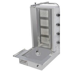 Аппарат для шаурмы на 40К кг с приводом Pimak PAD 002