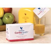 Порошок Форевер Кардио Тоник - Укрепление сердечно-сосудистой системы (10пак.,США)