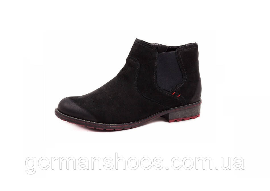 Ботинки женские Remonte R3378-03