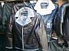 Куртки эко кожа осень-зима модель 2017-18г