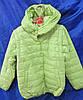 Куртка детская на девочку , фото 2