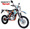 Geon TerraX 250 (Enduro) 2017