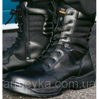 Защитный ботинок Trojan UK (стальной носок).