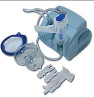 Ингалятор компрессорный Neb-aid F400 (Неб-Эйд) + детская маска