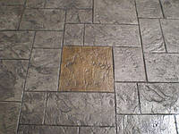 Кислотный краситель для бетона Черный