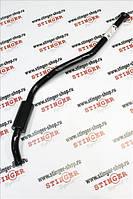 """Резонатор прямоточный """"Stinger"""" для ВАЗ 2101 2103 2104 2105 2106 2107"""