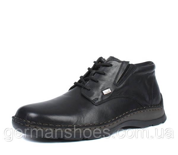 Ботинки мужские Rieker 05333-00