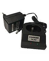 Зарядное для аккумулятора шуруповерта 14,4 Вольт