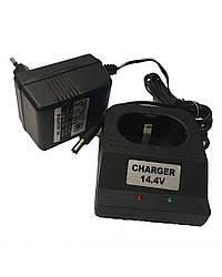 Зарядний для акумулятора шуруповерта 14,4 Вольт