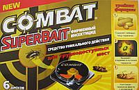 Ловушки приманки для(от) тараканов Combat