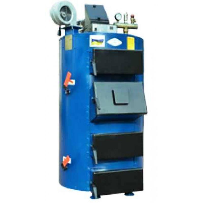 Котел твердотопливный CIC-31 кВт ИДМАР