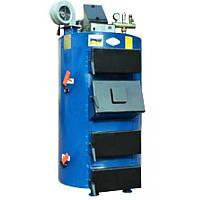 Котел твердотопливный CIC-25 кВт ИДМАР